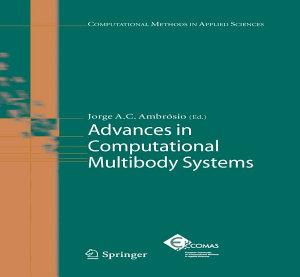 Advances in Computational Multibody Systems PDF
