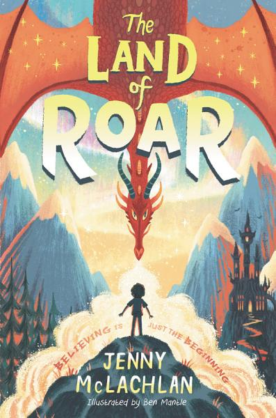 Download The Land of Roar Book