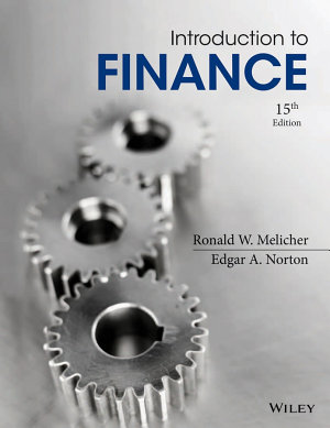 Introduction to Finance PDF