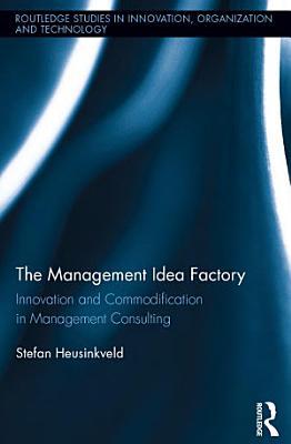 The Management Idea Factory