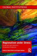 Regionalism Under Stress PDF