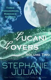 Lucani Lovers: Volume Two