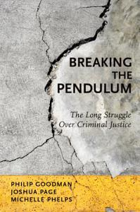 Breaking the Pendulum Book