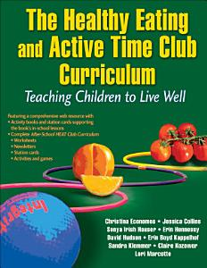 The Healthy Eating and Active Time Club Curriculum PDF