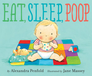 Eat  Sleep  Poop PDF