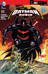 Batman and Robin (2012-) #35