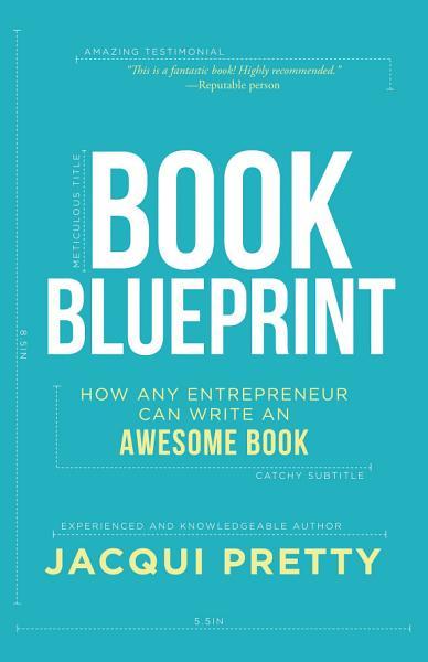 Book Blueprint