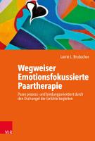 Wegweiser Emotionsfokussierte Paartherapie PDF