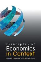 Principles of Economics in Context PDF