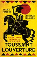 Toussaint Louverture Book PDF