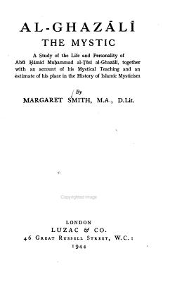 Al Ghaz  l    the Mystic PDF