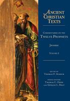 Commentaries on the Twelve Prophets PDF