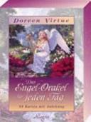 Das Engel Orakel f  r jeden Tag PDF