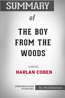 Summary Of The Boy From The Woods Book PDF