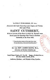 A Brief account of Durham cathedral with notices of the castle, university, city churches, &c