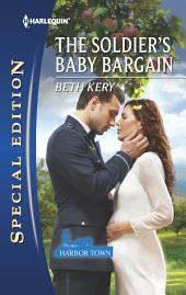 The Soldier's Baby Bargain
