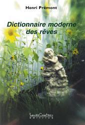 Dictionnaire moderne des rêves