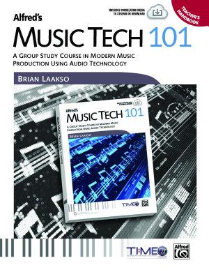 Alfred s Music Tech 101