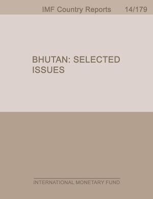 Bhutan  Selected Issues PDF