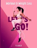 Workout and Weight Loss Planner PDF