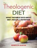 The Theologenic Diet PDF