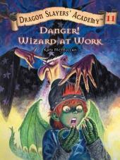 Danger! Wizard at Work! #11