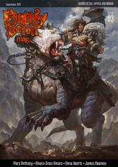 Fantasy Scroll Magazine Issue #3