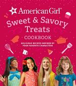 American Girl Sweet & Savory Treats (American Girl Doll, Gifts for Girls)