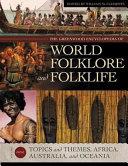 The Greenwood Encyclopedia of World Folklore and Folklife  Europe PDF