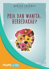 Pria dan Wanita, Berbedakah? - Happiness Inside (Snackbook)