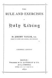 Rule and Exercises of Holy Living