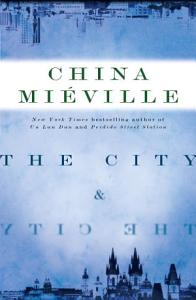 The City   The City Book