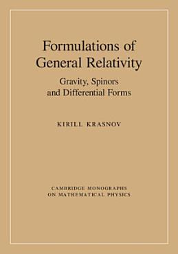 Formulations of General Relativity PDF