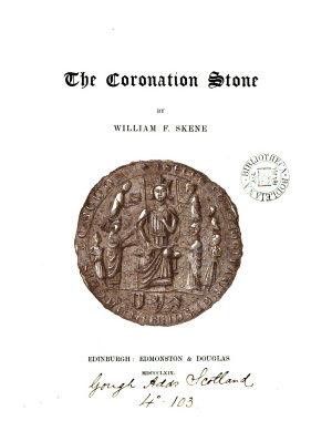 The Coronation Stone PDF