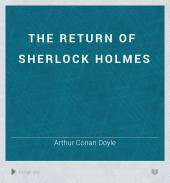 The Return of Sherlock Holmes: Volume 2