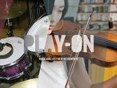 Play-On: Musicians and their Instruments