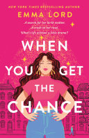 Download When You Get the Chance Book