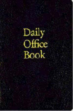 Daily Office Book PDF