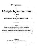 Beitr  ge zur Geschichte der griechischen Mathematik PDF