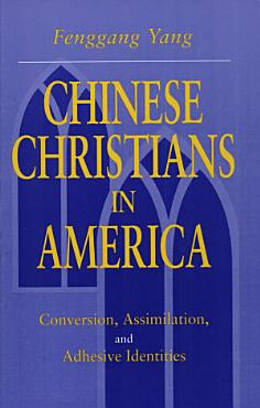 Chinese Christians in America PDF