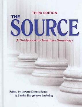 The Source PDF