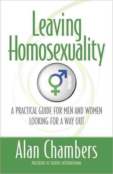 Download Leaving Homosexuality Book