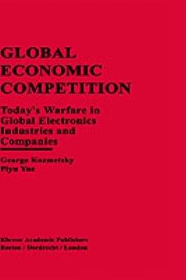 Global Economic Competition PDF