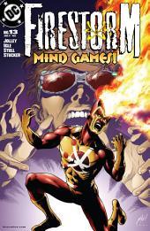 Firestorm (2004-) #13