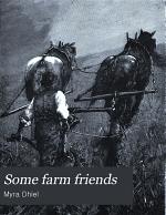 Some farm friends