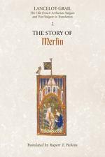 Lancelot-Grail: The story of Merlin