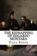 The Kidnapping of Edgardo Montara
