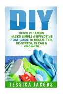 DIY Quick Cleaning Hacks PDF