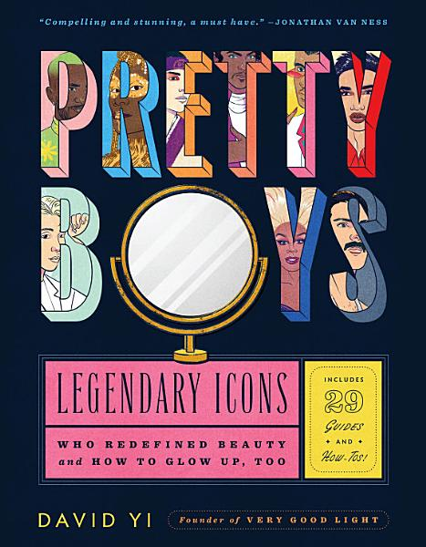 Download Pretty Boys Book