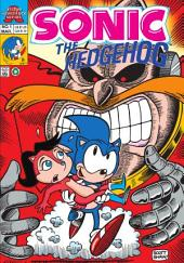 Sonic the Hedgehog Mini-Series #1